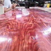 千亿体育平台木型耐用建筑模板