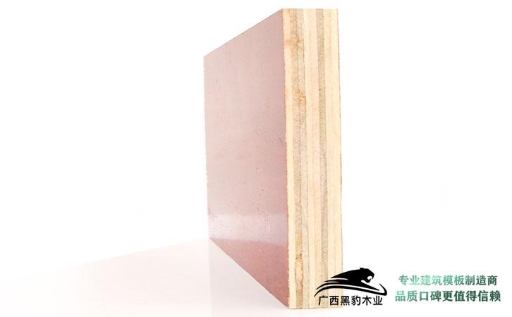 高层建筑模板