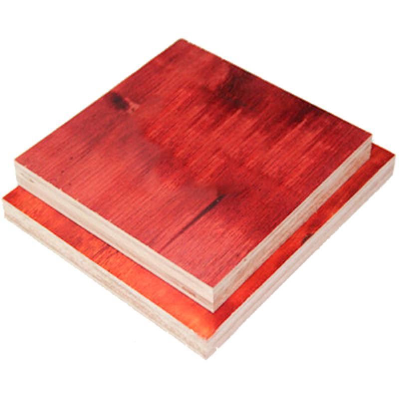 可定制建筑木模板