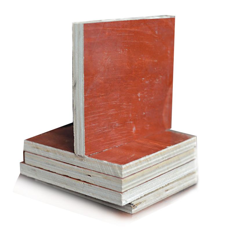可定制规格建筑木模板
