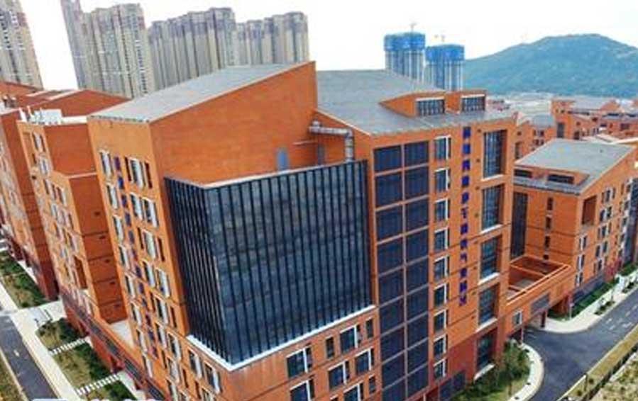 福建省平潭综合实验区-区域工程合作