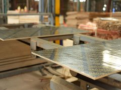 广西多层板材生产厂家-黑豹木业